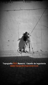 Topógrafo _ Topografía BGO Navarro - Estudio de Ingeniería