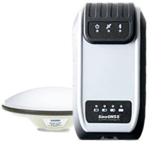 Mobile Gnss G200 + Carnet.