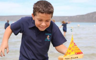Topolino Private School Langebaan Opening Dates 2019