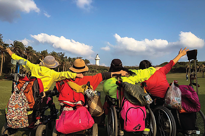 Wheelchair Travel in Taiwan – Public Transportation
