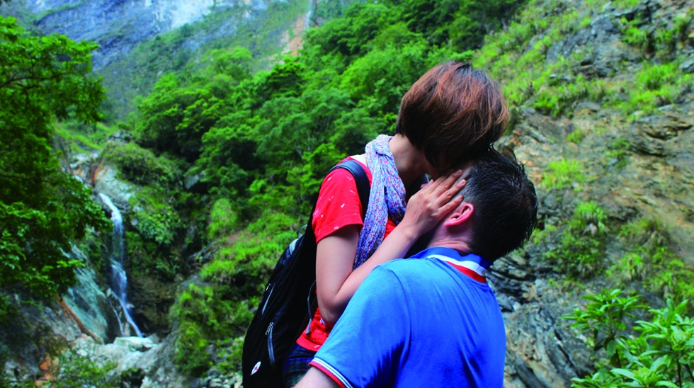 "Propose on a Tour – Say ""I do!"" at Taroko Gorge"