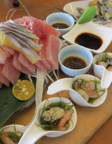 Atomo Arifowang Canglah Restaurant