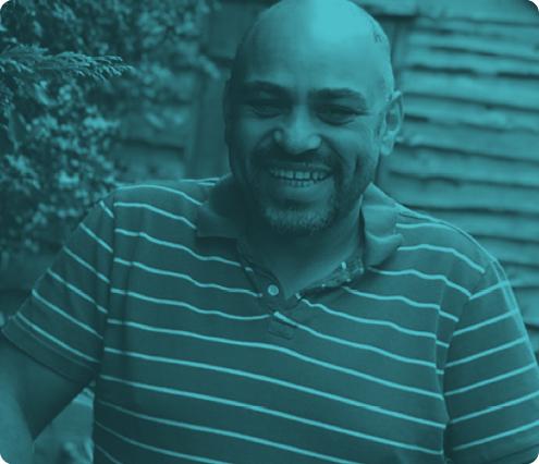 Garry Williams - Senior Developer