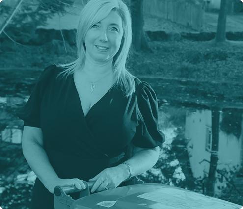 Jane Stewart - Non-Exec Director