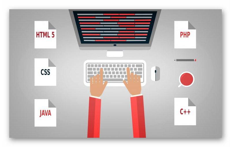 Заработок на разработке сайтов
