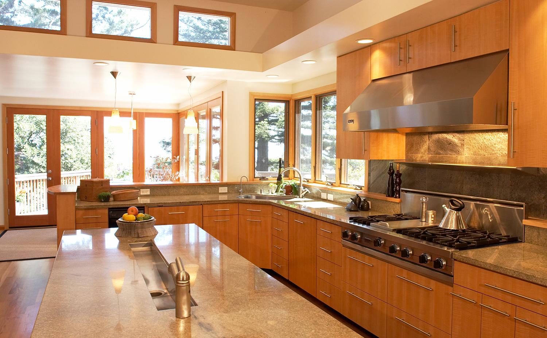 Belmont-Kitchen-clerestory-topos architects