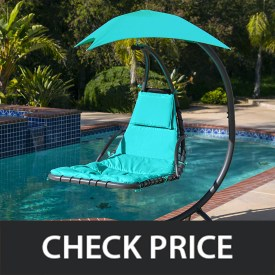 Best Choice Products Lounge Chair Canopy