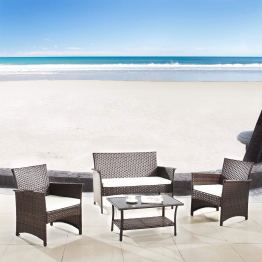 Best Outdoor Furniture for Beach House