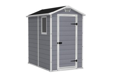 Is it cheaper to build your own shed