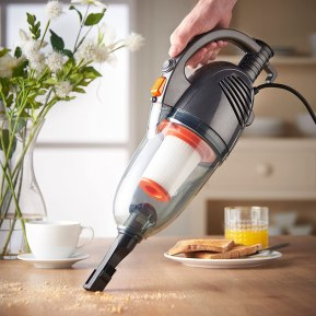 Best compact vacuum for RV