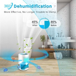 Best dehumidifier for rv use