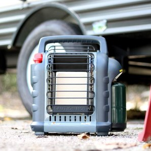 Best electric space heater for RV