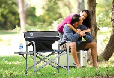 Best-Camping-Chair-With-Side-Table