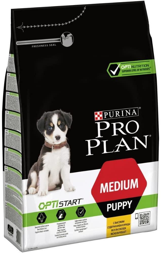 Pienso Pro Plan Puppy Original para cachorros de todas las razas