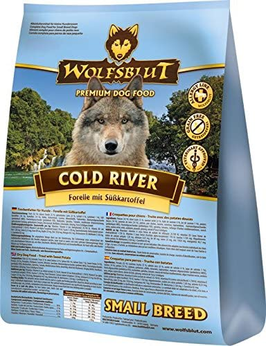 Pienso Wolfsblut Cold River