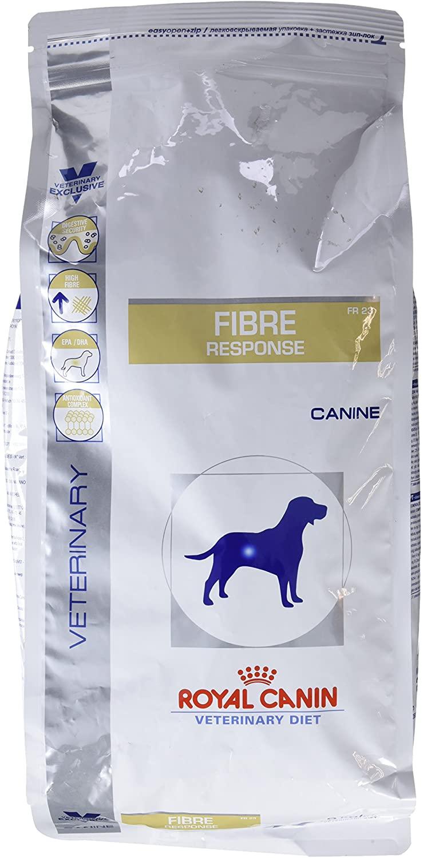 Pienso Royal Canin Fibre Response para perros con colitis