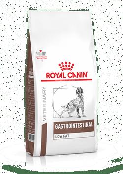 Pienso Royal Canin Gastro Intestinal Low Fat