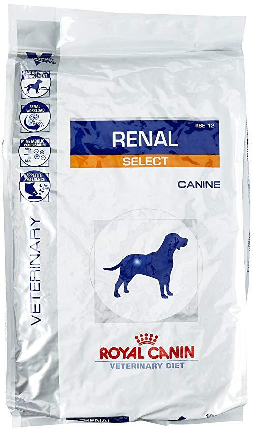 Pienso Royal Canin Renal RF16 para perros adultos