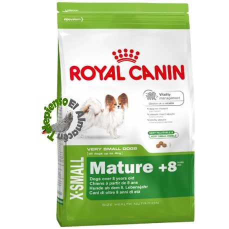 Pienso Royal Canine Mature +8