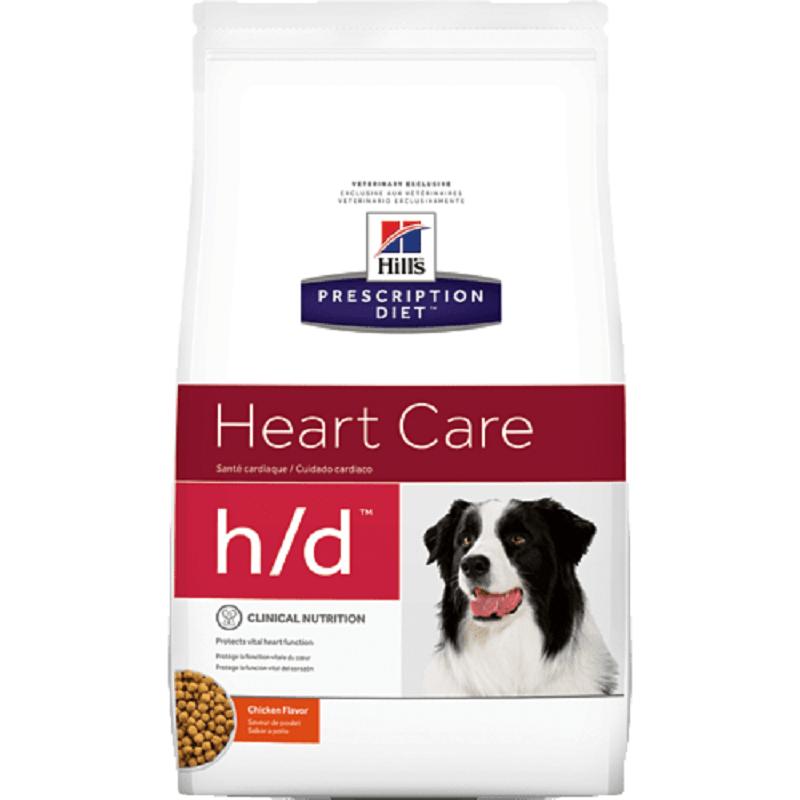 pienso para perros Hill's Prescription Diet Canine h/d