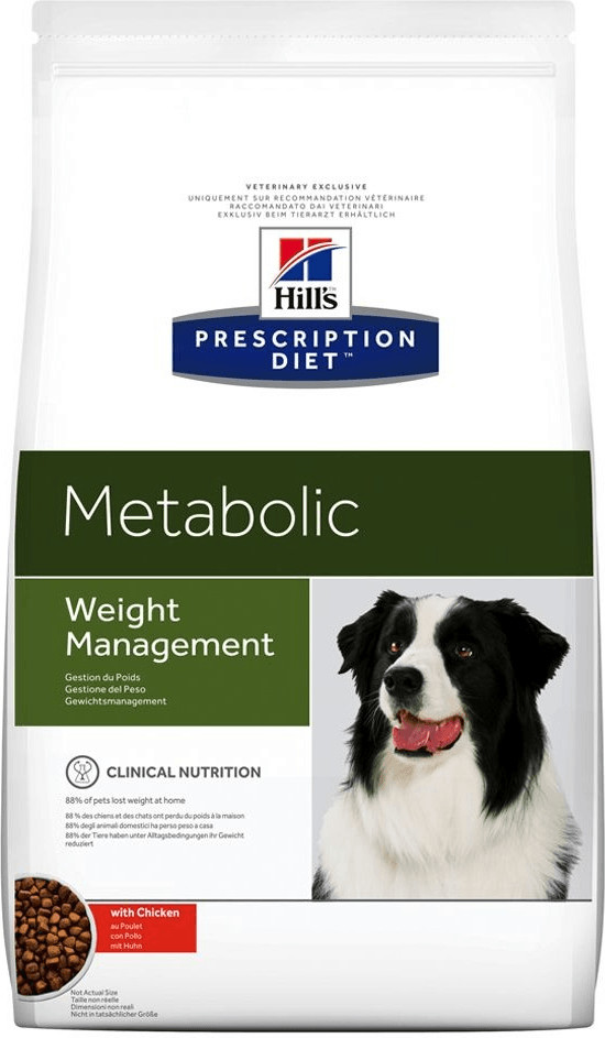 Pienso Hill´s Metabolic Weight Management