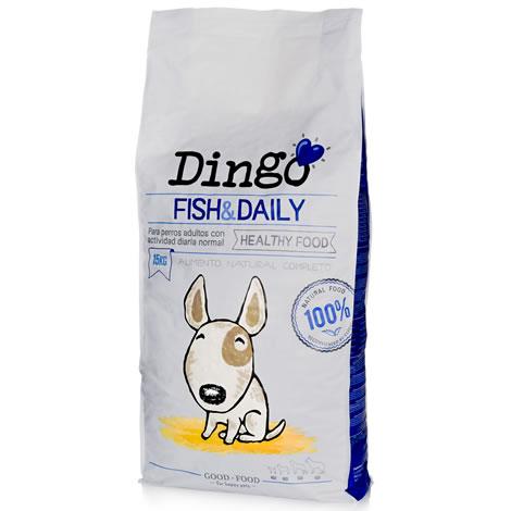 Pienso Dingo: opiniones