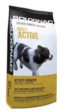 Adult Active, alimento pienso Decathlon