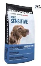 Adult Sensitive, alimento pienso Decathlon