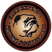 Logo del Club español del Bulldog Inglés