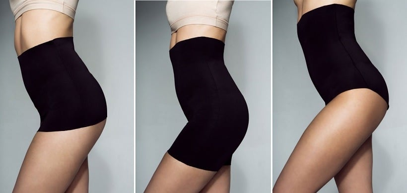 c562a0cf79886 The Best Shapewear For Muffin Top
