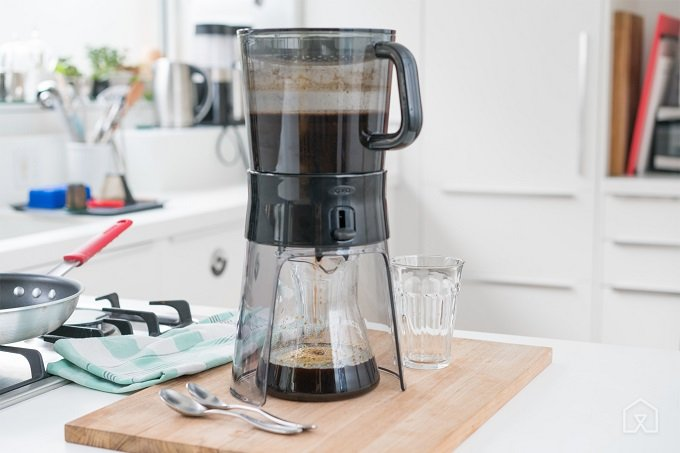 Best Coffee Grinder for Cold Brew flat-conical-coffee-grinders