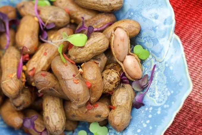 how-to-freeze-boiled-peanuts