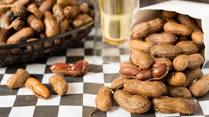 how-to-store-boiled-peanuts