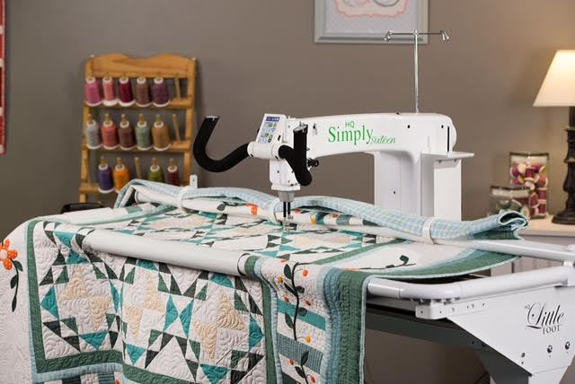 best-long-arm-quilting-machine-features