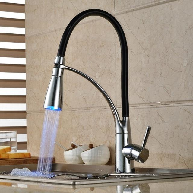 high-end-kitchen-faucets