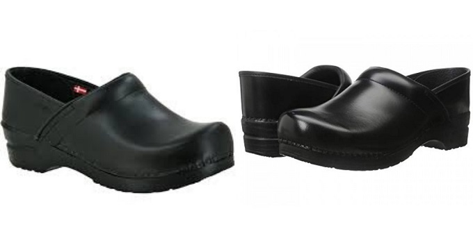 Sanita vs. Dansko (What Are The Best Professional Clogs?)