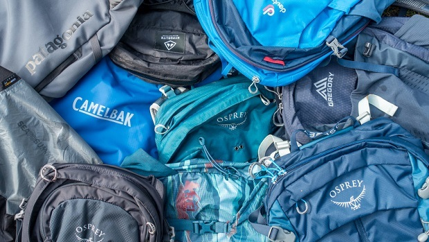 Gregory vs. Osprey vs. Deuter