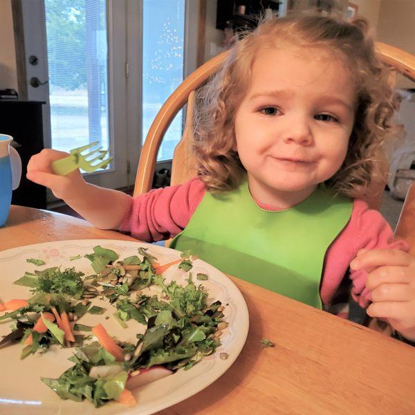 8 Greens Varieties You Should Be Eating