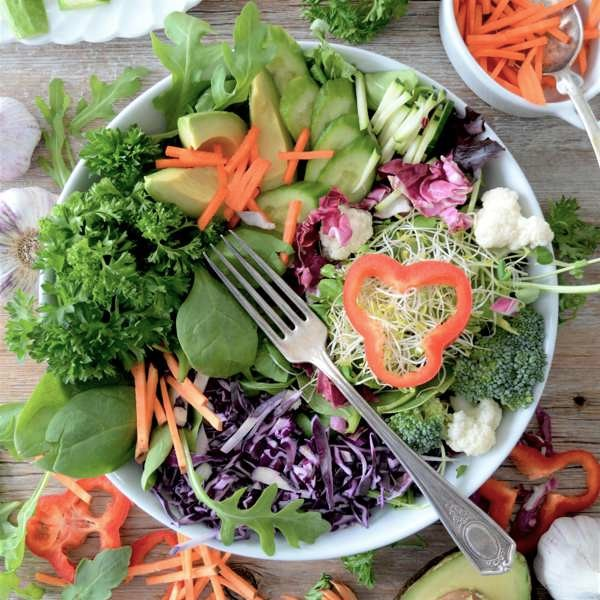How Not to Die…Eating Your Way to Better Health