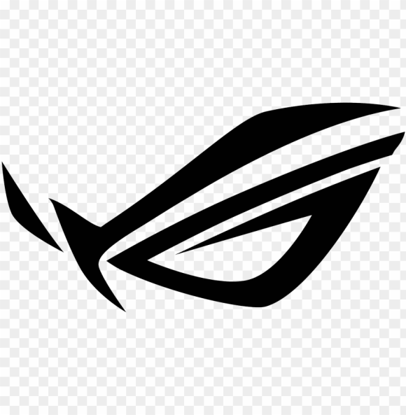 Asus Rog Logo Vector Republic Of Gamers Png Image With Transparent Background Toppng