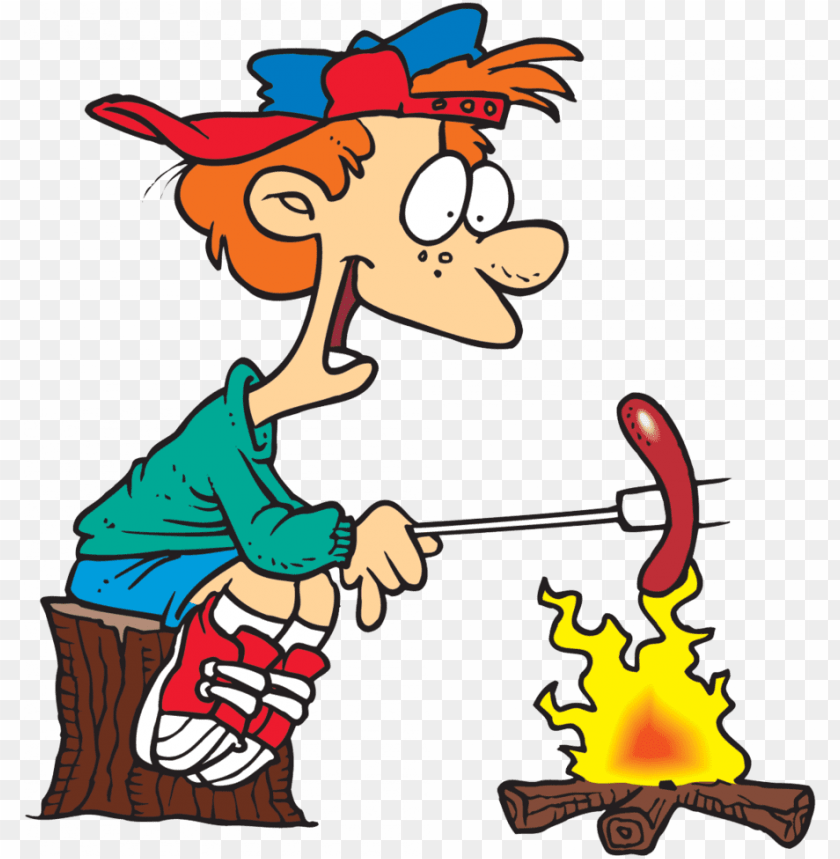 Campfire Cooking Clipart S More Barbecue Clip Art Campfire Clipart Png Image With Transparent Background Toppng