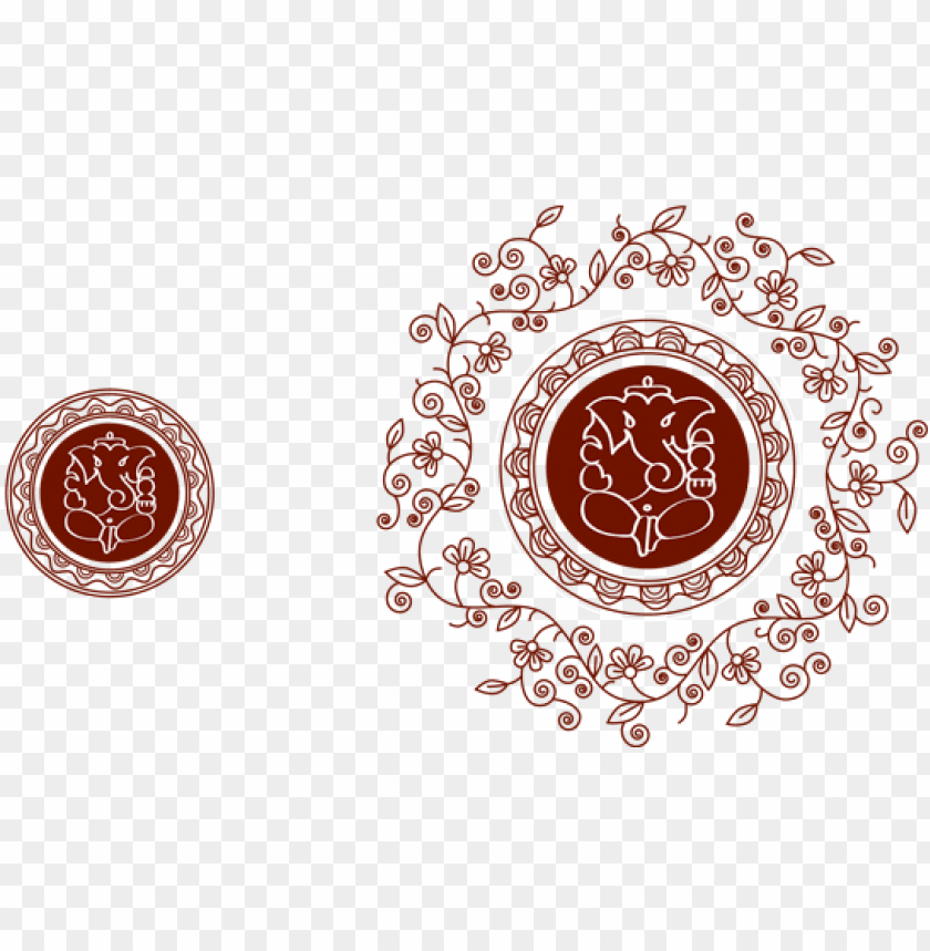 circle png image with transparent