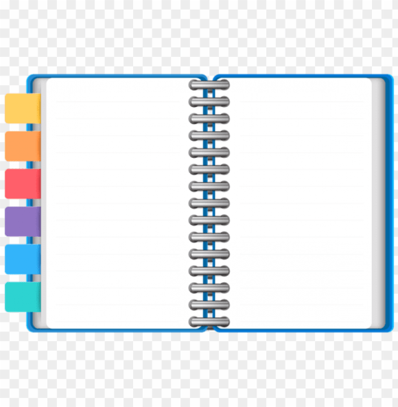 Download Notebook Clipart Png Photo Toppng