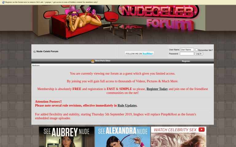 Nude Celeb Forum - top Porn Forums