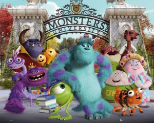 Top 10 Movies For Kids In 2014 To Keep Them Well Entertained