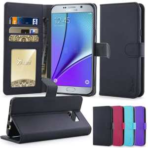 Top 10 Best Samsung Galaxy Note 5 Cases | Cover Protection 2017 Review