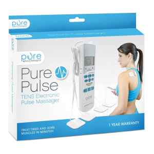 Top 10 Best Electronic Pulse Massagers In 2015 Reviews