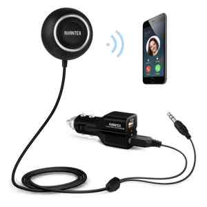 Top 10 best Bluetooth car kits in 2015 reviews