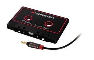Top 10 Best Car Audio Cassette Adapters in 2015 Reviews