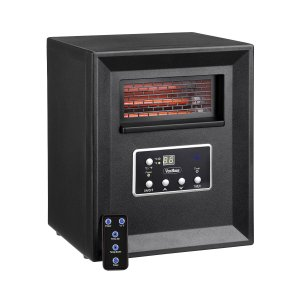 Top 10 best infrared heaters in 2016 reviews